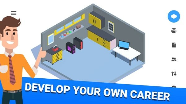 download game PC Creator apk