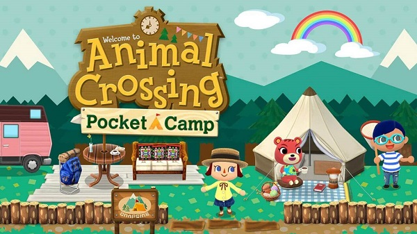 Animal Crossing: Pocket Camp 4